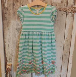 Matilda Jane Play Dress Size 6